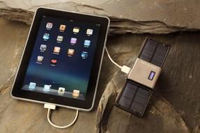 Freeloader Solar Charger